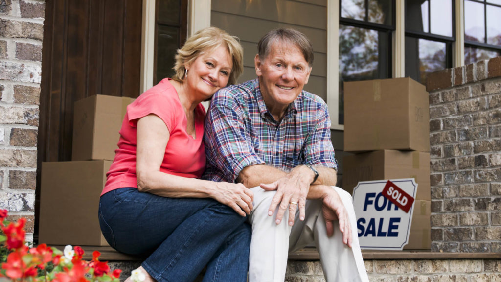 Senior Downsizing Dos: Tips for a Quick Home Sale