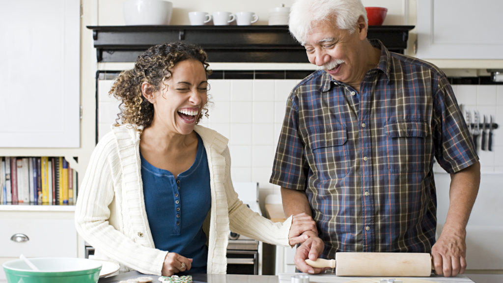 6 Tips for Caring for a Senior - Who Is Also Your Parent