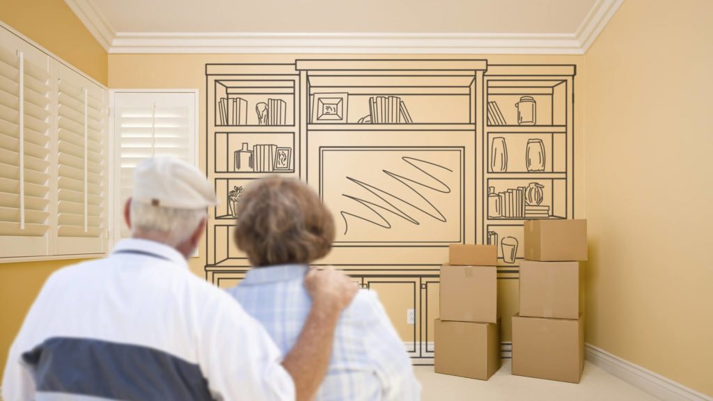 Moving to a Senior Living Community? Follow These Packing Tips