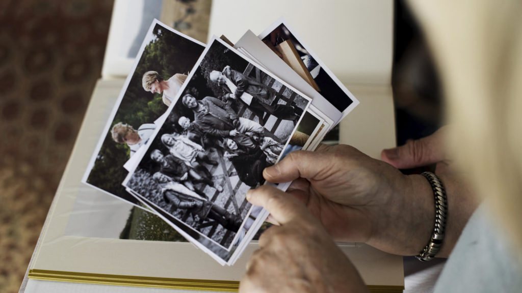 Leaving a Legacy: Capturing Family History for Future Generations