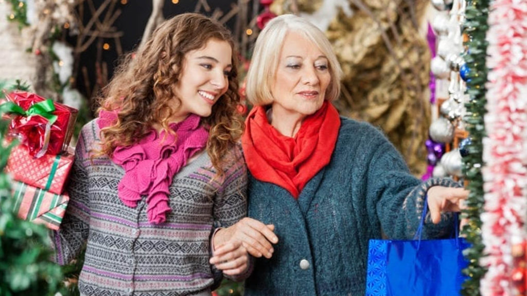 Holiday Blues: Helping an Older Loved One Enjoy the Season