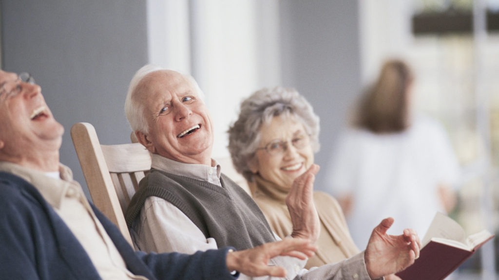 The Pros and Cons of Moving to Senior Living vs Aging at Home