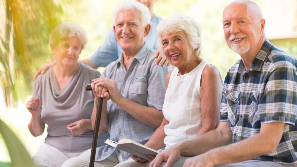 What The Best Senior Living Communities Offer Older Adults