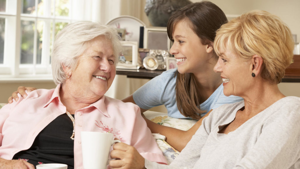 How to Research Senior Living Options for a Family Elder