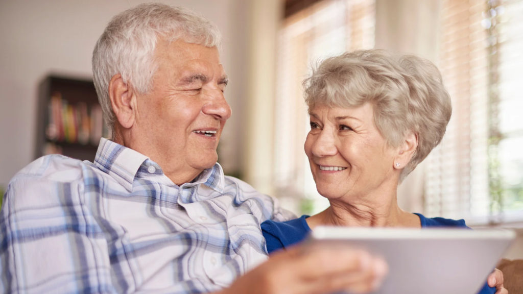Everything You Need to Know About Moving into Senior Living