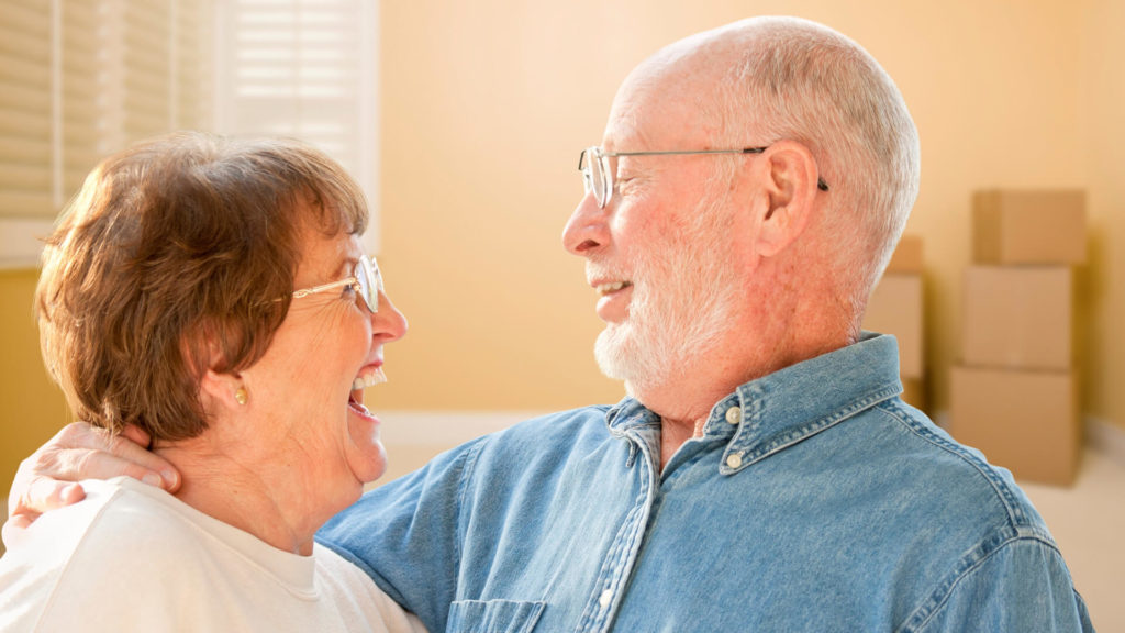 In-Home Care and Safety Modification Tips