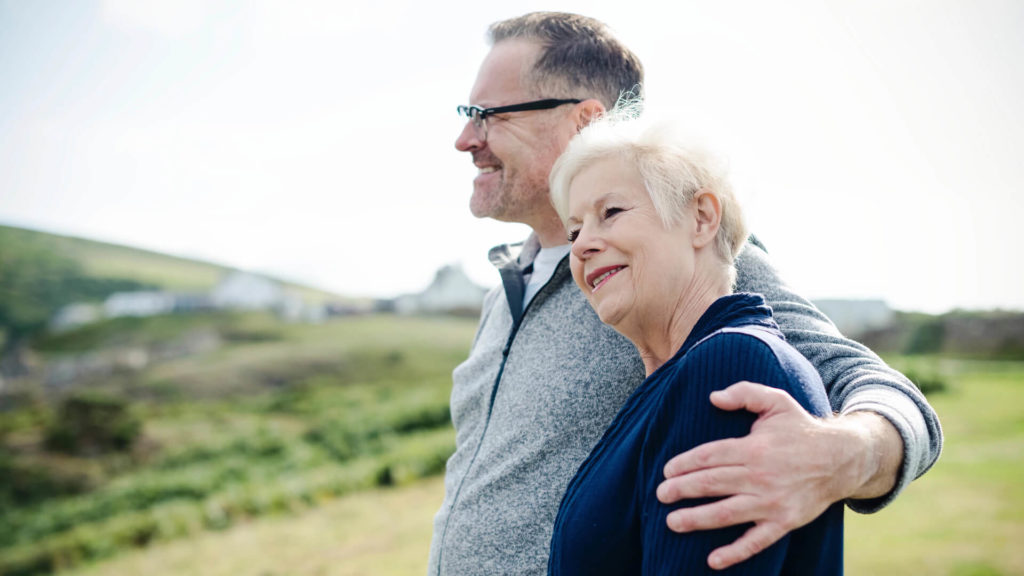 How to Help Parents with Common Aging Fears