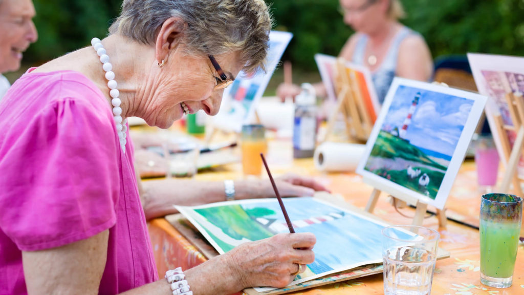 Understanding Dementia: A Different Approach to Memory Care