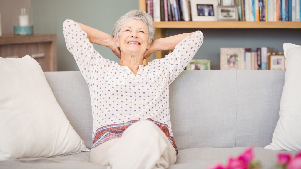 The Key to Quality of Life as You Age