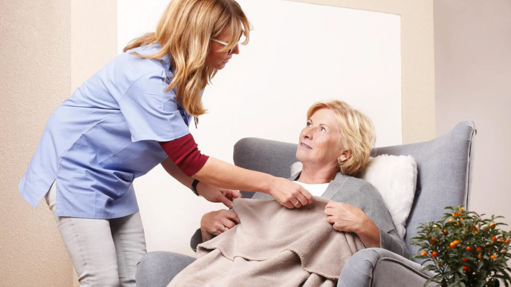 7 Signs It's Time to Look at Assisted Living