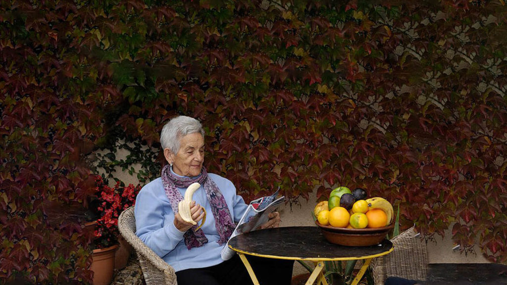 Senior vs. Older Adult: Decoding the Terminology of Senior Living