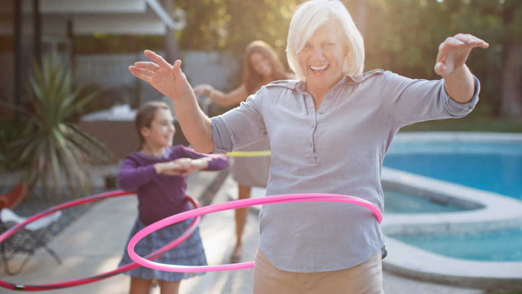Senior Resources for Staying Active, Healthy, and Happy