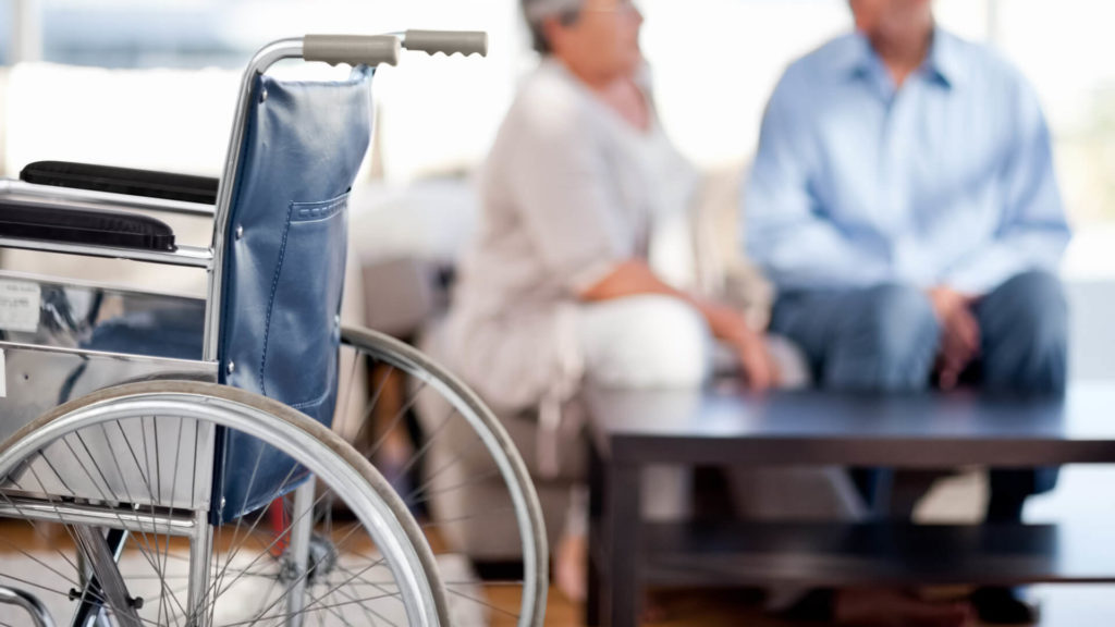 The Assisted Living Decision: Making the Best Choice on a Short Timeframe