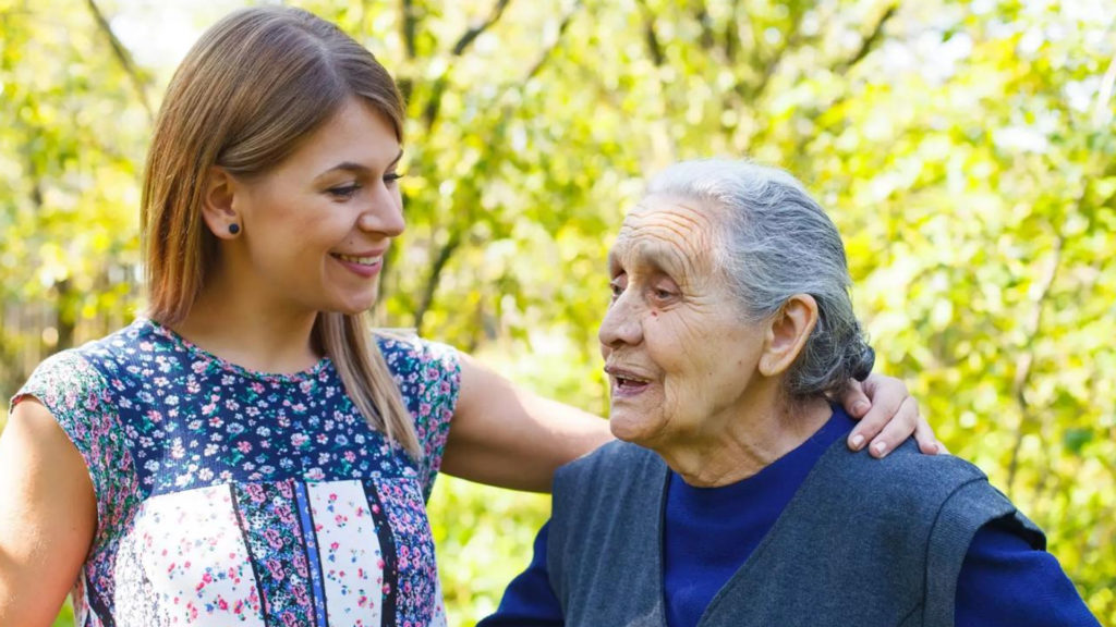 Alzheimer's Assisted Living Options: What's Best for Your Loved One
