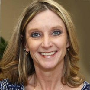 Lisa Nelson headshot