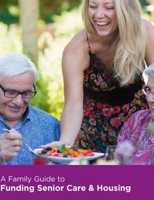 Senior Funding Guide