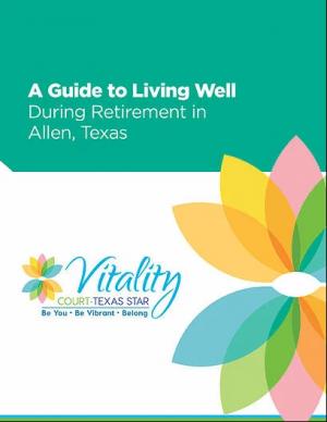Vitality-Guide-Allen-Texas